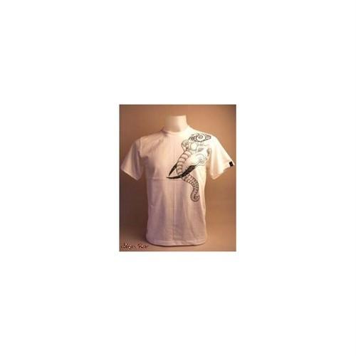 Chang Head Art Printing T-Shirts