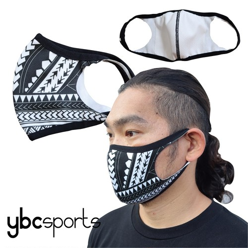 【YBC】TRIBAL MASK