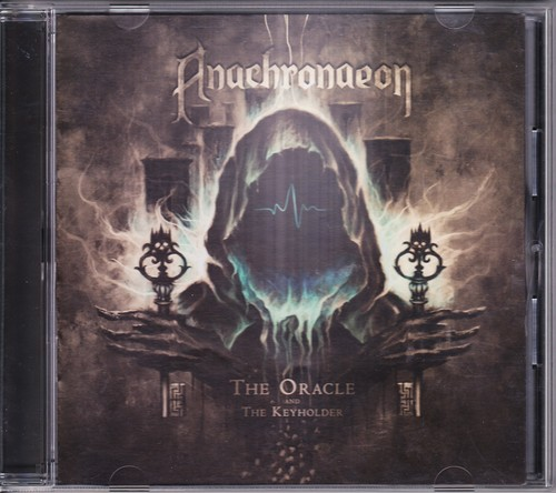 ANACHRONAEON 『The Oracle and the Keyholder』
