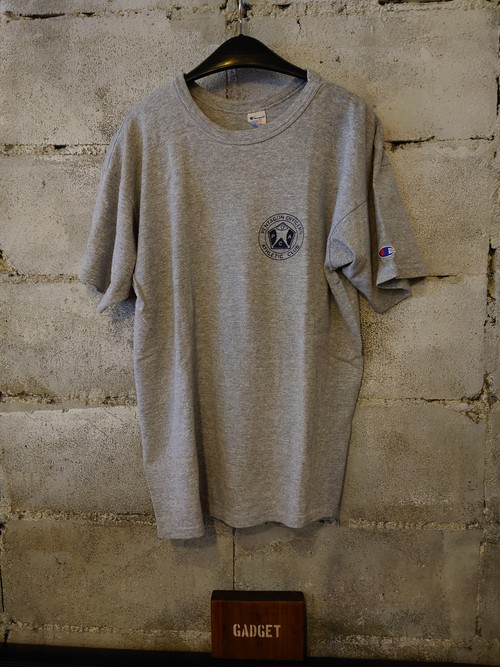 1980s Champion T-shirt PENTAGON OFFICERS ATHLETIC CLUB