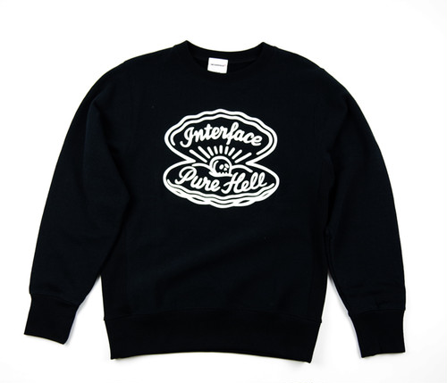 "INTERFCAE "" THE PEARL ""  SWEAT"