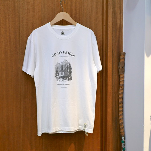 MOUNTAIN RESEARCH / G.T.W TEE