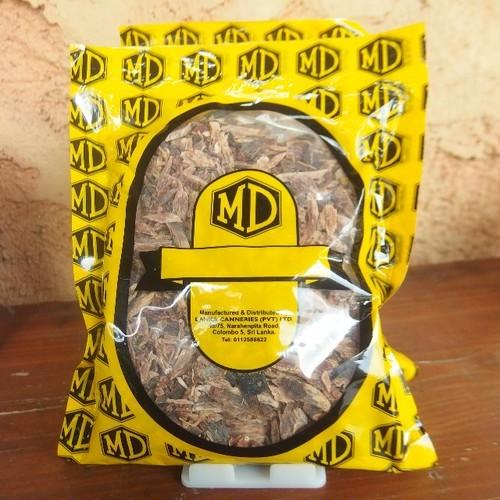 MDモルジブフィッシュチップ袋200g Maldive Fish Chips