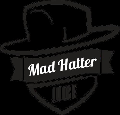 Mad Hatter E-JUICE Nicotine 0mg / 30ml