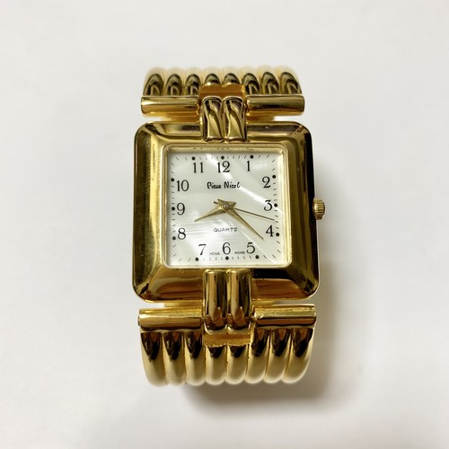 Vintage Pierre Nicol Quartz Watch