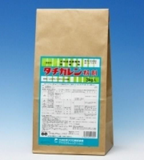 タチガレン粉剤3kg 8袋