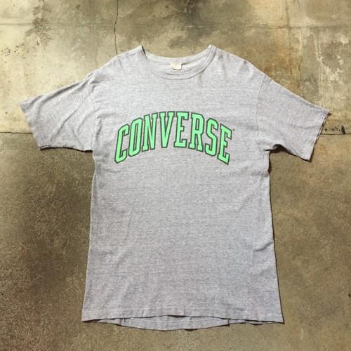 80s CONVERSE Print T-Shirt