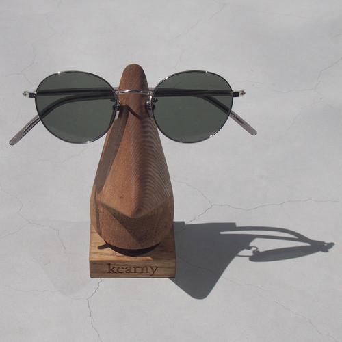 Kearny Soft frame gray (sunglasses)