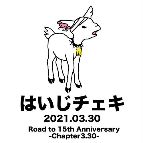 【heidi.】3/30「Chapter3.30」当日チェキ