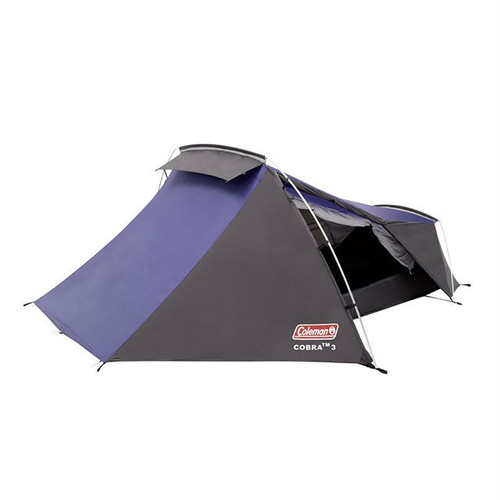 Coleman Cobra 3 Three Person Backpacking Tent 「並行輸入品」