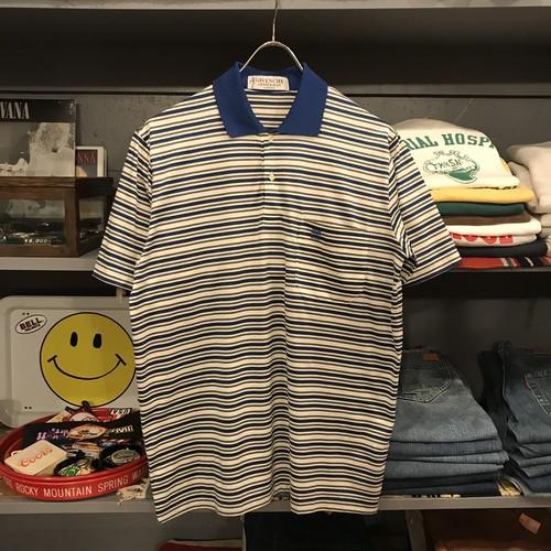 GIVENCHY ポロシャツ ITALY製