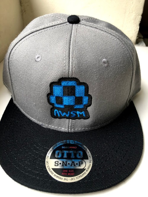 AWSM COTTON SNAP BACK
