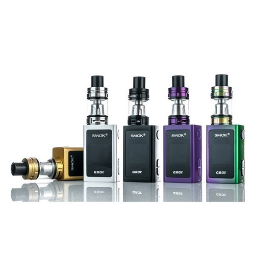 Q-BOX Kit by Smoktech
