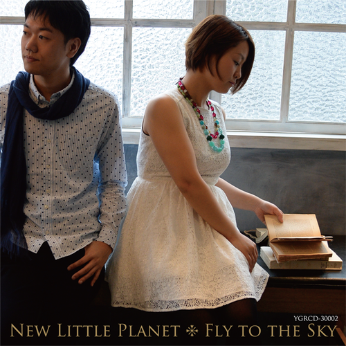 Fly to the Sky / New Little Planet