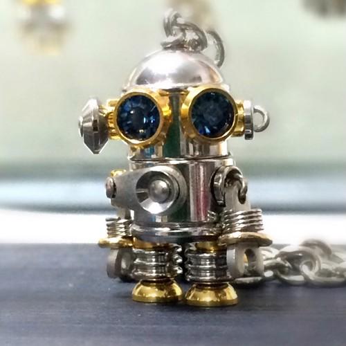 【ROBOKOBOメタルロボット MRS 002 】
