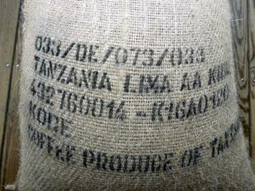 タンザニア AA リマKIBO 中浅煎り 200g
