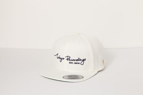 Tokyo Recordings Baseball Cap