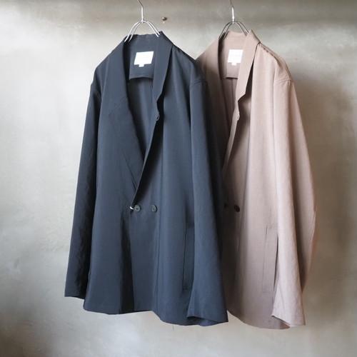STILL BY HAND / JK01211 Jacket
