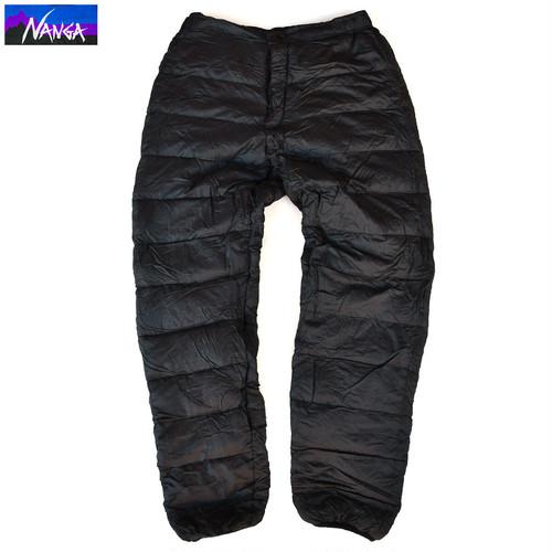 NANGA Down Pants ナンガ ダウンパンツ