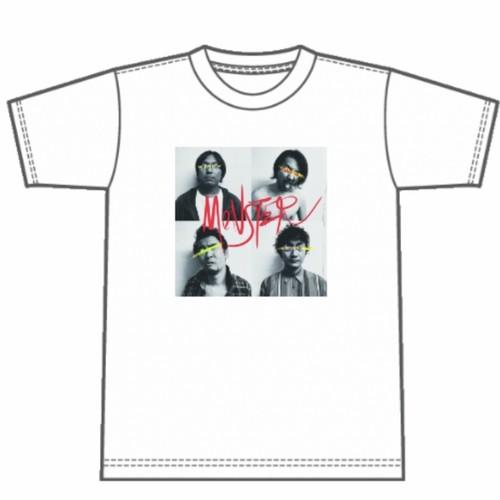 ※受注生産商品 MONSTER Tシャツ
