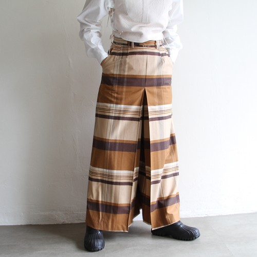 WRYHT【 womens 】 culotte pants