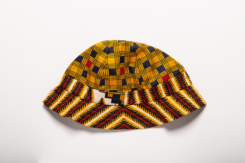 AFRICAN HAT T-4