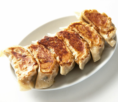 ジャンボ肉餃子(30個)