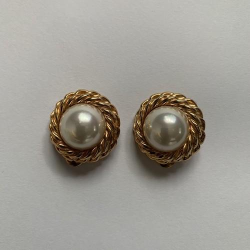 Vintage Earrings _04(ヴィンテージイヤリング)