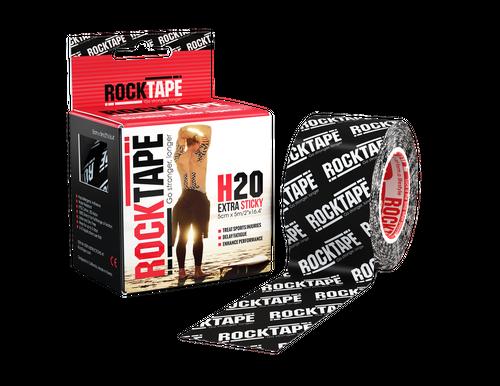 ROCKTAPE H2O(ロックテープ 耐水性耐水性プロ)