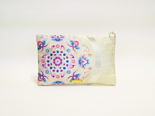 Mini Clutch bag〔一点物〕MC091