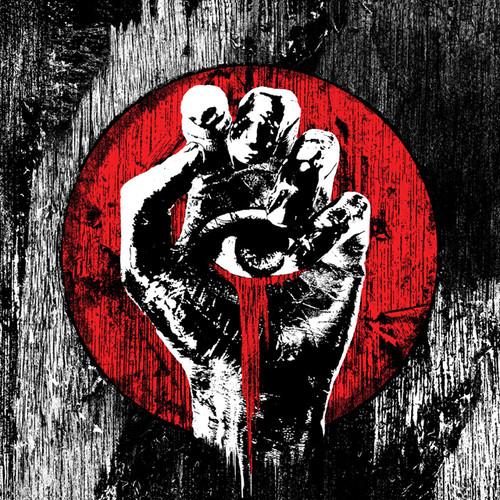 2nd Album 'My Darkest Friends' CD