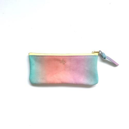 pen case 17 × 7 cm