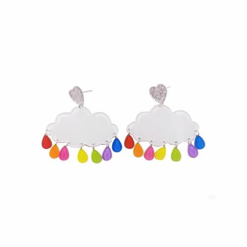 P1077 - Rainbow  drop