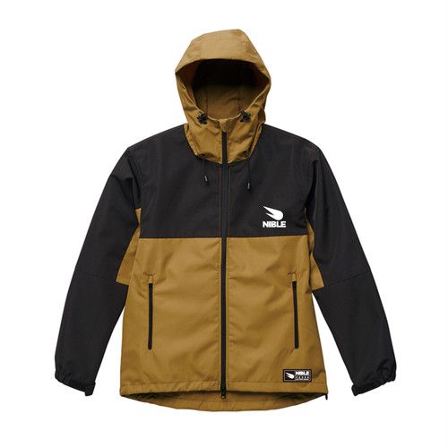 Nible Shell Parka