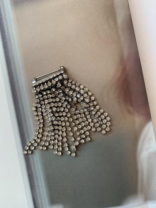petite robe noire   Brooch(PRN192709)