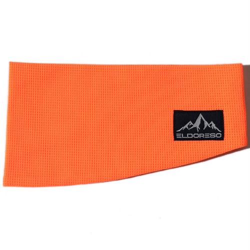 ELDORESO / Hair Band (Orange)