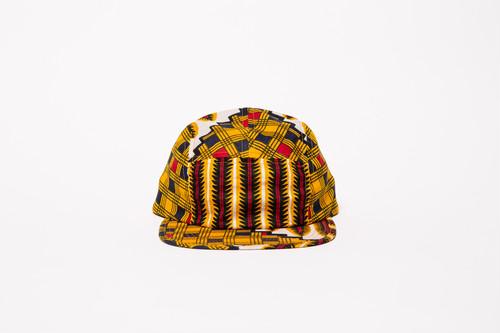 AFRICAN CAMP CAP T-4 (1)