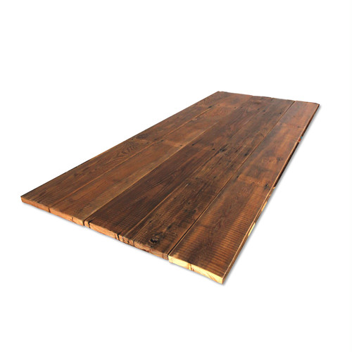 Reclaimed Table Top - Homestead -