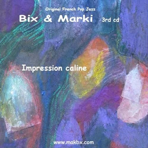 "3e CD アンプレッション カリン ""Impression caline"""
