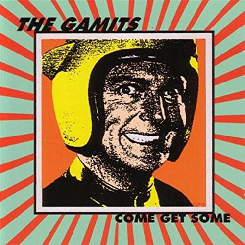 the gamits / come get some cd
