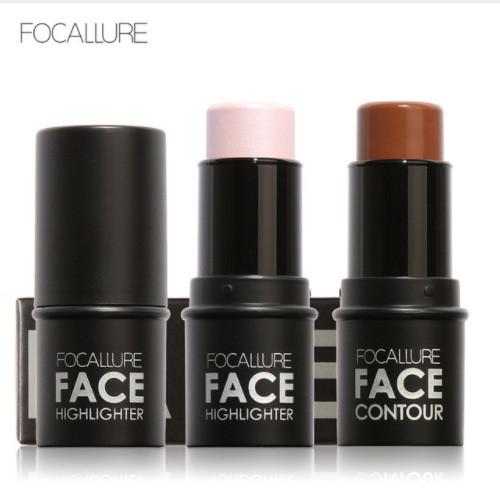 【Focallure】4color スティックカラーコントロール FA01