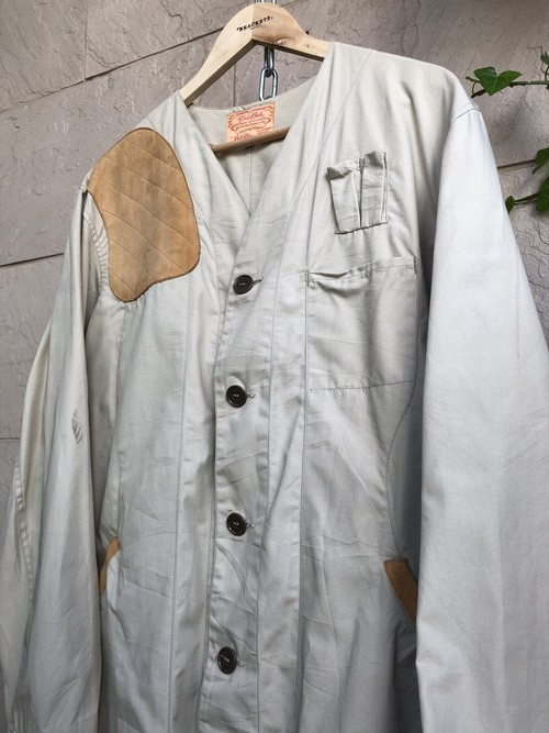 1960s American shooting jacket