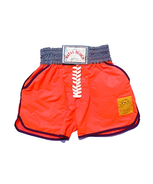 ROB SHORTS 7 LIGHT NEON