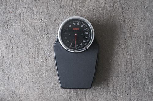 SECA アナログフラット体重計 seca760