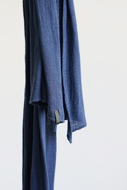 <SOLD OUT>Casey Vidalenc - Boiled Wool Stole