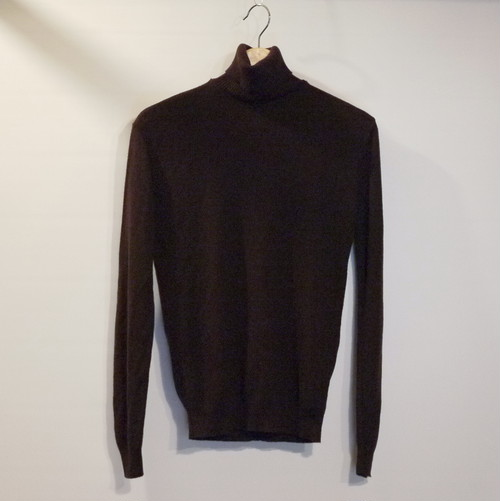 CAMPUS 1960~70's Turtleneck sweater SizeM