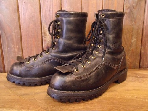 USED★【Danner】GORE-TEX Boots