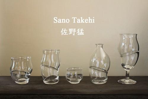佐野猛 / TAKESHI SANO