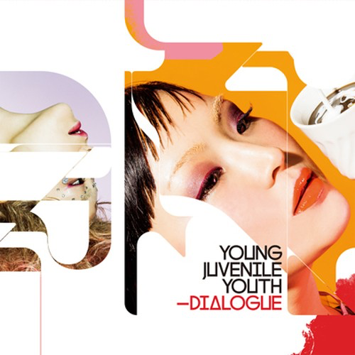 YOUNG JUVENILE YOUTH - Dialogue (12inch)