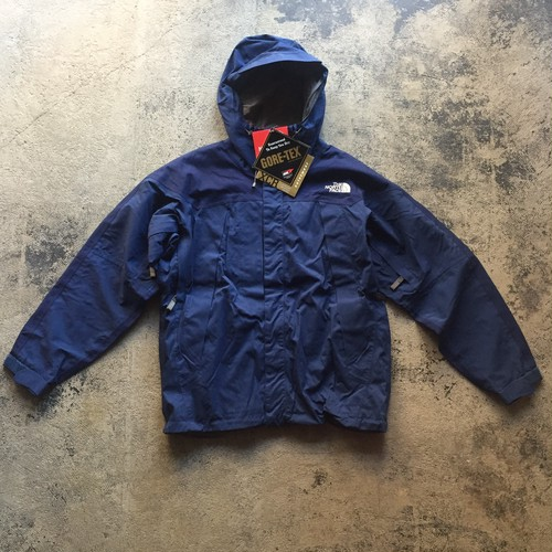【Dead Stock】The North Face Gore-tex Mountain Jacket